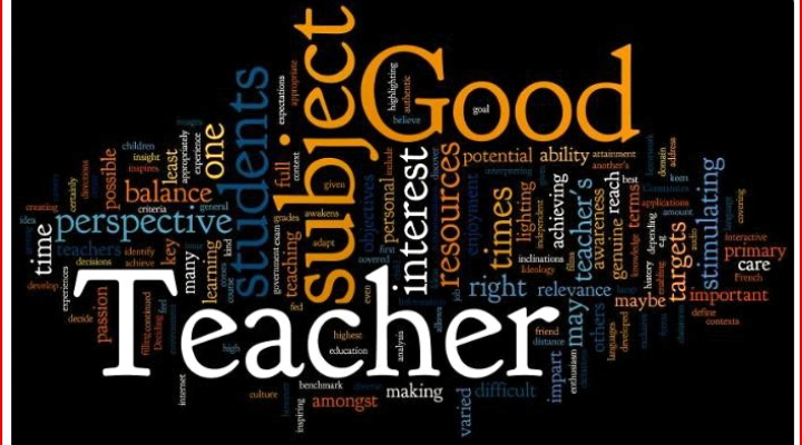 teacher graphic